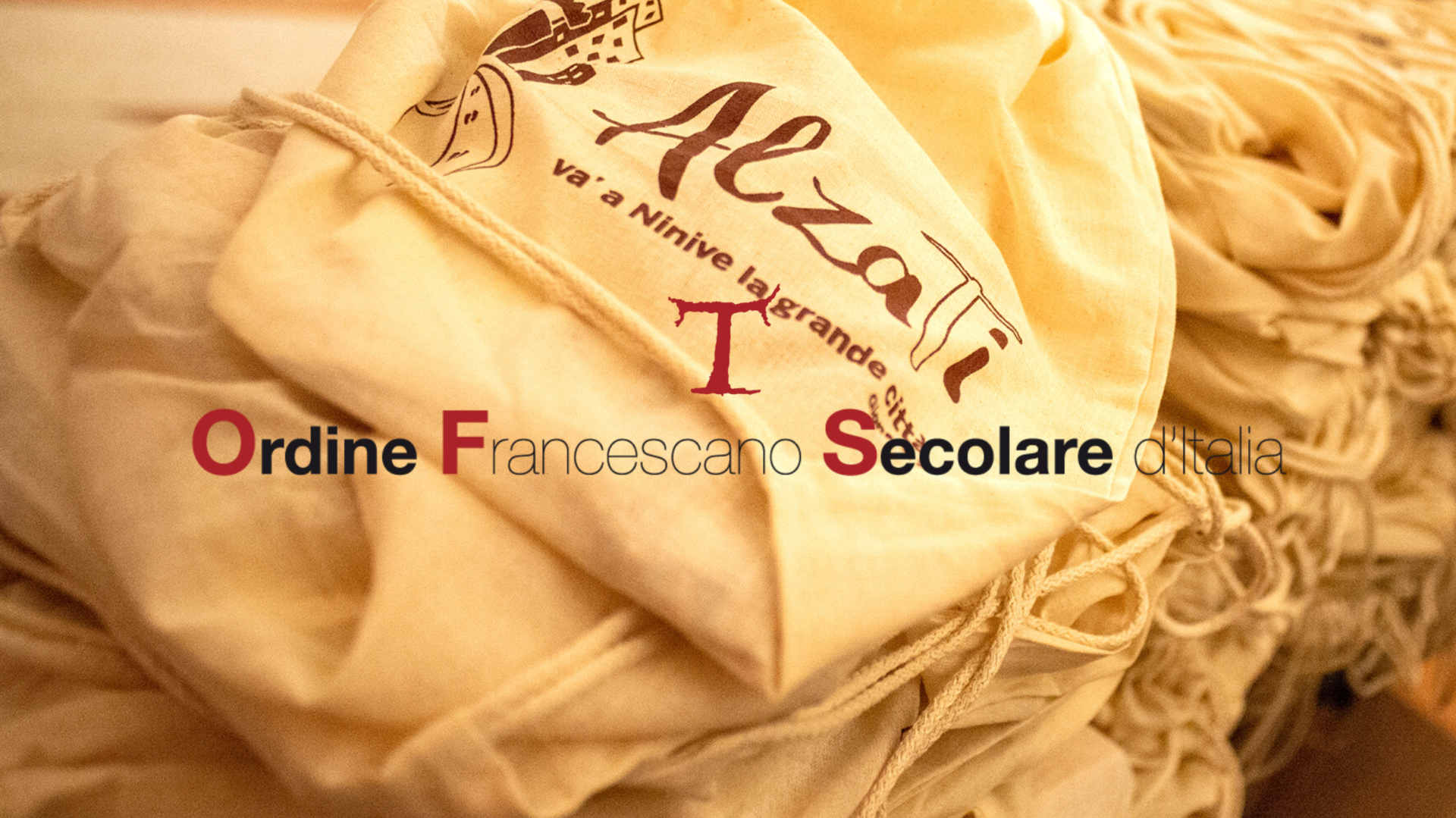 Ordine Francescano Secolare d'Italia