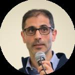 Luca Piras - viceministro OFS d'italia