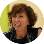Marina Mazzego - Segretaria nazionale OFS d'Italia