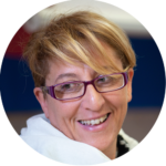 Morena Sacchi - Consigliere nazionale OFS d'Italia