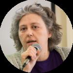 Paola Brovelli - Consigliere nazionale OFS d'Italia