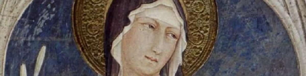 secondo ordine francescano