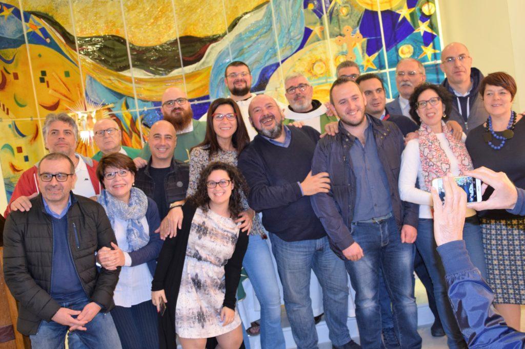 Fraternità OFS Sicilia