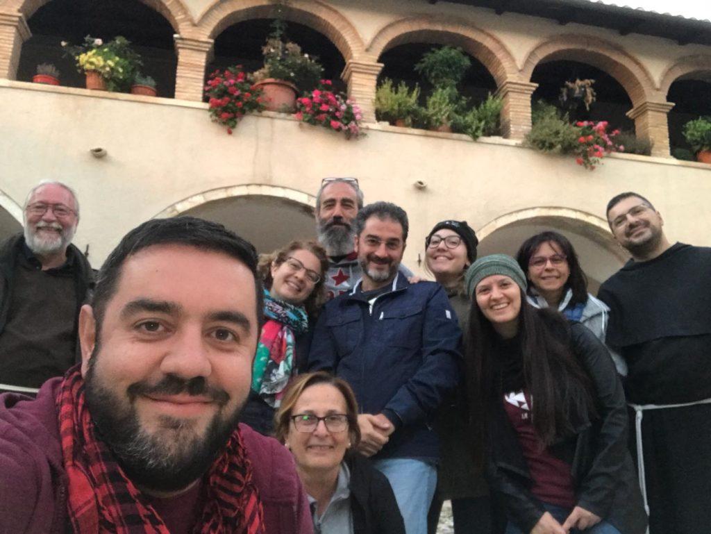 Fraternità Ofs Abruzzo