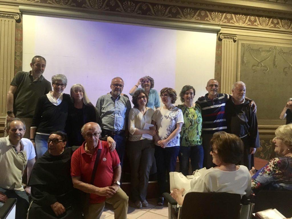 Fraternità Ofs Lombardia