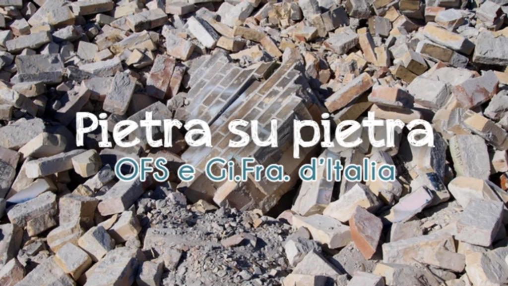 pietra su pietra progetto