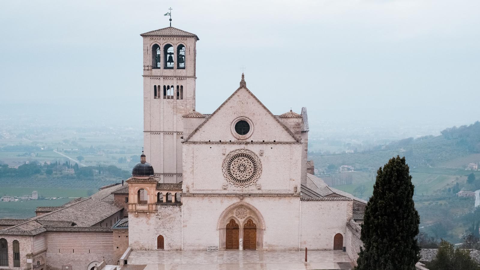 lettera francescani ofs italia
