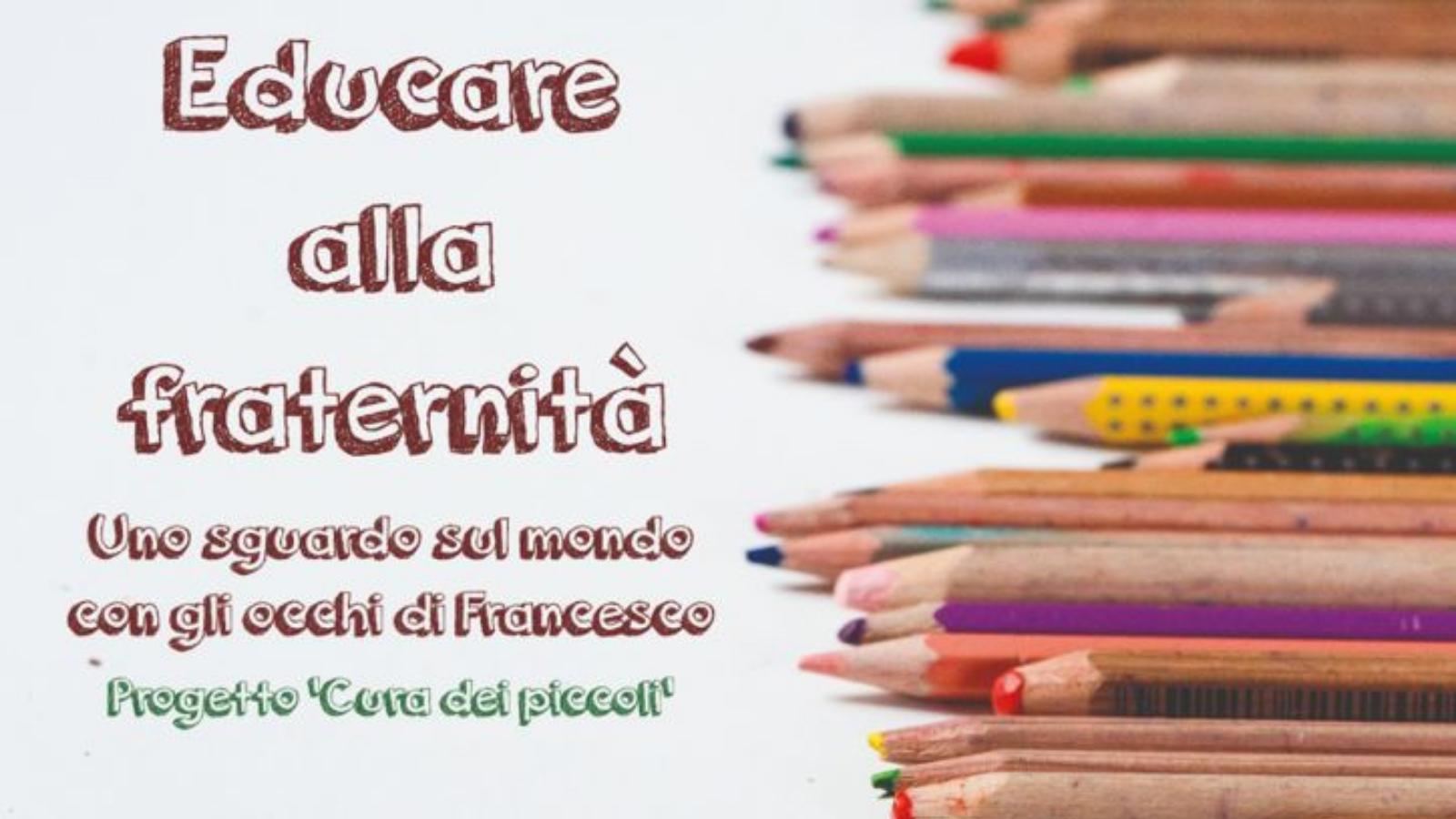 formazione araldini 2021 - ordine francescano secolare d'italia